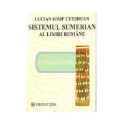 Sistemul sumerian al limbii romane