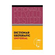 Dicţionar geografic universal