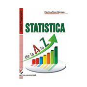 Statistica de la A la Z