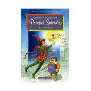 PRINTUL SPIRIDUS si alte povestiri