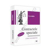 Contractele speciale - editia a 5-a