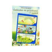 Calendar de primăvară - clasa a III-a