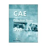 CAE Practice Tests Student s Book