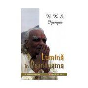 Lumina in pranayama