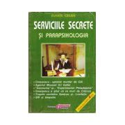 Serviciile secrete si parapsihologia