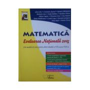 Evaluarea nationala matematica 2015