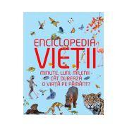Enciclopedia vieții