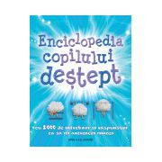 Enciclopedia copilului deștept (reeditare)