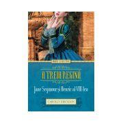 A treia regină. Jane Seymour şi Henric al VIII-lea