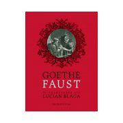 Faust (În traducerea lui Lucian Blaga)