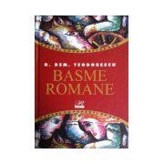 Basme romane