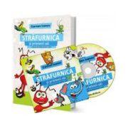 Manual de dictie + Audiobook pentru copii intre 3 si 12 ani