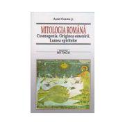 Mitologia romana, Cosmogonia, Originea omenirii, Lumea spiritelor