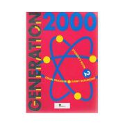 GENERATION 2000. Student's Book 2 manual clasa a 6-a
