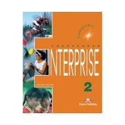 Enterprise 2 Coursebook