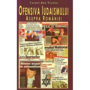 Ofensiva Iudaismului asupra României