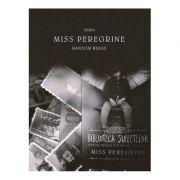 Miss Peregrine - Pachet - 3 vol - cu set de 10 fotografii