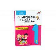 COMUNICARE IN LIMBA ROMANA* - CULEGERE - CLASA I