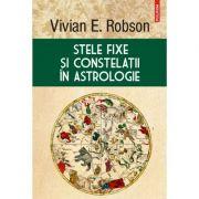 Stele fixe şi constelaţii în astrologie