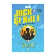 Jack şi Geniile: La capătul lumii