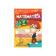 Matematică. Clasele 3-4