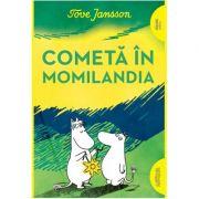 Cometă în Momilandia | paperback