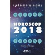 Horoscop 2018 - Ghidul tau astral complet