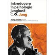 Introducere în psihologia jungiană. Note ale seminarului de psihologie analitică susținut în 1925 de C.G. Jung