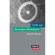 OZN-uri deasupra României