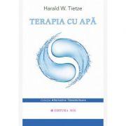 Terapia cu apă