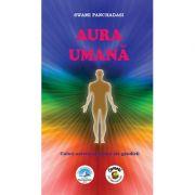 Aura umană - culori astrale şi forme ale gândirii