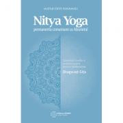 Nitya Yoga Permanenta comuniune cu Absolutul