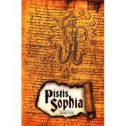 Pistis Sophia - cărţile I-II