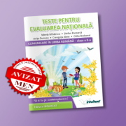 Comunicare în limba romană - Teste pentru evaluarea naţională clasa a II-a