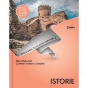 Istorie - Manual pentru clasa a V-a  Rotundu