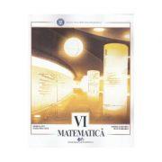 Matematica - Clasa 6 - Dorin Lint, Maranda Lint, Maria Zaharia, Dan Zaharia
