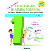 Învăț să citesc!   Comunicare în limba română