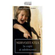 Nervozitatea la copii și adolescenți
