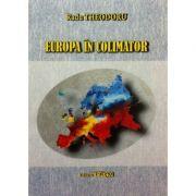 Europa in colimator - Radu Theodoru