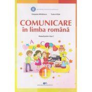 Comunicare in limba romana Manual pentru clasa I - Pitila