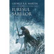 Iuresul Sabiilor (paperback) - 2 VOL