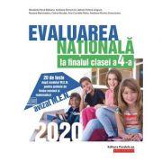 Evaluarea Națională 2020 la finalul clasei a IV-a. 20 de teste după modelul M.E.N. pentru probele de limba română și matematică