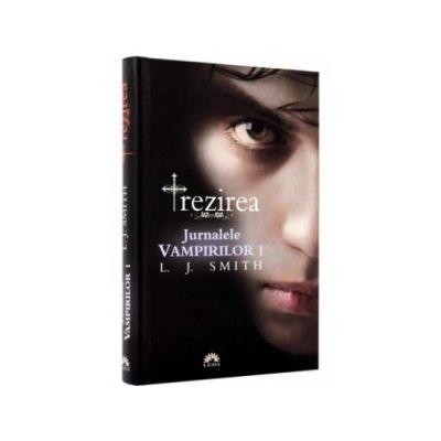 Trezirea, vol. 1 Jurnalele vampirilor