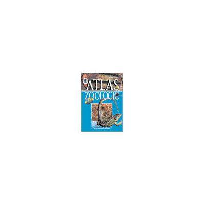 Atlas scolar de Biologie-Zoologic