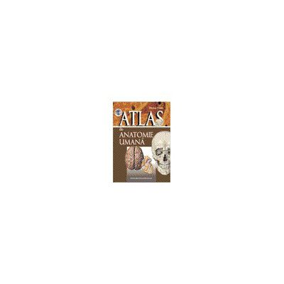 Atlas scolar de biologie-Anatomia Omului