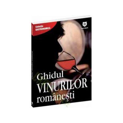Ghidul vinurilor romanesti