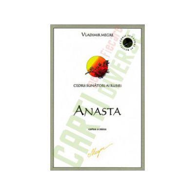 Anasta - Cartea a zecea