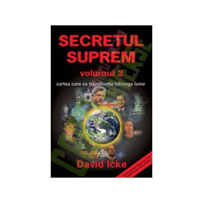 Secretul Suprem vol. 2