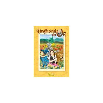 Vrăjitorul din Oz (ediţie de lux)