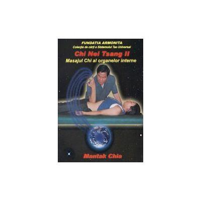 Masajul Chi al organelor interne. Chi Nei Tsang II